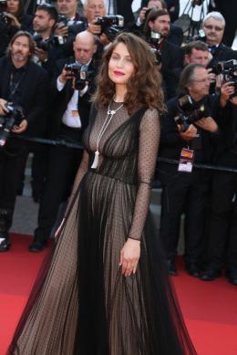 photo 107/173 - 70 ans du Festival de Cannes - Cannes 2017 : Une montée des marches exceptionnelle pour les 70 ans du Festival - © Isabelle Vautier pour CommeAuCinema.com