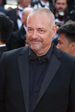 photo 90/173 - 70 ans du Festival de Cannes - Cannes 2017 : Une montée des marches exceptionnelle pour les 70 ans du Festival - © Isabelle Vautier pour CommeAuCinema.com