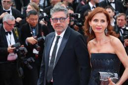 photo 8/173 - 70 ans du Festival de Cannes - Cannes 2017 : Une montée des marches exceptionnelle pour les 70 ans du Festival - © Isabelle Vautier pour CommeAuCinema.com