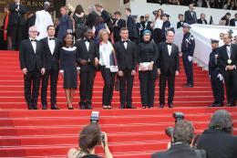 photo 3/173 - 70 ans du Festival de Cannes - Cannes 2017 : Une montée des marches exceptionnelle pour les 70 ans du Festival - © Isabelle Vautier pour CommeAuCinema.com