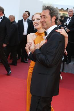photo 52/173 - 70 ans du Festival de Cannes - Cannes 2017 : Une montée des marches exceptionnelle pour les 70 ans du Festival - © Isabelle Vautier pour CommeAuCinema.com