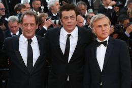 photo 138/173 - 70 ans du Festival de Cannes - Cannes 2017 : Une montée des marches exceptionnelle pour les 70 ans du Festival - © Isabelle Vautier pour CommeAuCinema.com