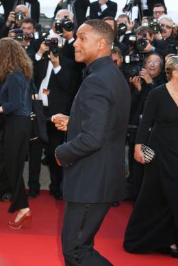 photo 48/173 - 70 ans du Festival de Cannes - Cannes 2017 : Une montée des marches exceptionnelle pour les 70 ans du Festival - © Isabelle Vautier pour CommeAuCinema.com