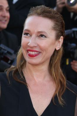 photo 135/173 - 70 ans du Festival de Cannes - Cannes 2017 : Une montée des marches exceptionnelle pour les 70 ans du Festival - © Isabelle Vautier pour CommeAuCinema.com