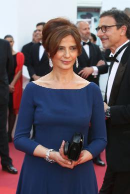 photo 106/173 - 70 ans du Festival de Cannes - Cannes 2017 : Une montée des marches exceptionnelle pour les 70 ans du Festival - © Isabelle Vautier pour CommeAuCinema.com