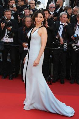 photo 54/173 - 70 ans du Festival de Cannes - Cannes 2017 : Une montée des marches exceptionnelle pour les 70 ans du Festival - © Isabelle Vautier pour CommeAuCinema.com