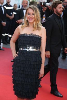 photo 99/173 - 70 ans du Festival de Cannes - Cannes 2017 : Une montée des marches exceptionnelle pour les 70 ans du Festival - © Isabelle Vautier pour CommeAuCinema.com