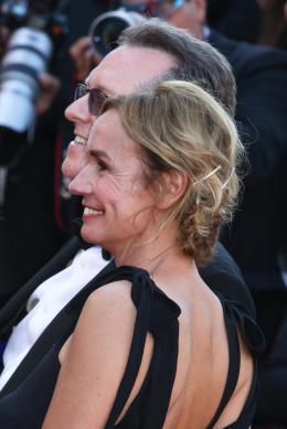 photo 159/173 - 70 ans du Festival de Cannes - Cannes 2017 : Une montée des marches exceptionnelle pour les 70 ans du Festival - © Isabelle Vautier pour CommeAuCinema.com