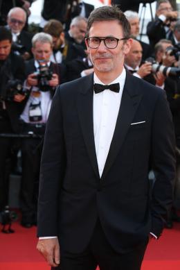 photo 42/173 - 70 ans du Festival de Cannes - Cannes 2017 : Une montée des marches exceptionnelle pour les 70 ans du Festival - © Isabelle Vautier pour CommeAuCinema.com