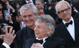 photo 77/173 - 70 ans du Festival de Cannes - Cannes 2017 : Une montée des marches exceptionnelle pour les 70 ans du Festival - © Isabelle Vautier pour CommeAuCinema.com