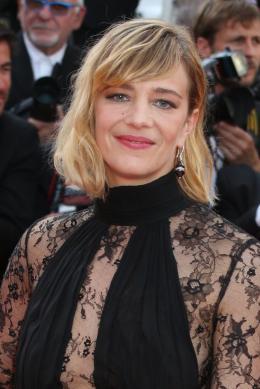 photo 14/173 - 70 ans du Festival de Cannes - Cannes 2017 : Une montée des marches exceptionnelle pour les 70 ans du Festival - © Isabelle Vautier pour CommeAuCinema.com