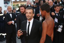 photo 109/173 - 70 ans du Festival de Cannes - Cannes 2017 : Une montée des marches exceptionnelle pour les 70 ans du Festival - © Isabelle Vautier pour CommeAuCinema.com