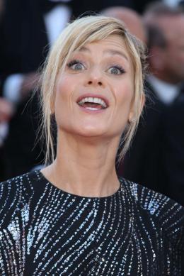 photo 115/173 - 70 ans du Festival de Cannes - Cannes 2017 : Une montée des marches exceptionnelle pour les 70 ans du Festival - © Isabelle Vautier pour CommeAuCinema.com