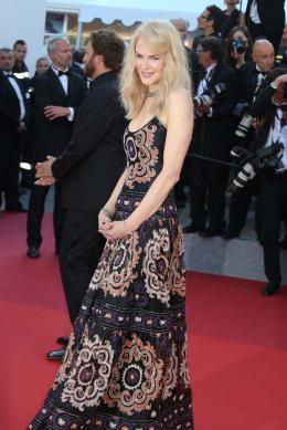 photo 64/173 - 70 ans du Festival de Cannes - Cannes 2017 : Une montée des marches exceptionnelle pour les 70 ans du Festival - © Isabelle Vautier pour CommeAuCinema.com