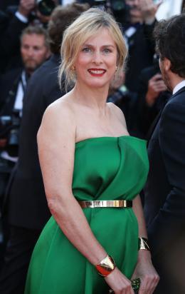 photo 123/173 - 70 ans du Festival de Cannes - Cannes 2017 : Une montée des marches exceptionnelle pour les 70 ans du Festival - © Isabelle Vautier pour CommeAuCinema.com