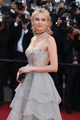 photo 148/173 - 70 ans du Festival de Cannes - Cannes 2017 : Une montée des marches exceptionnelle pour les 70 ans du Festival - © Isabelle Vautier pour CommeAuCinema.com