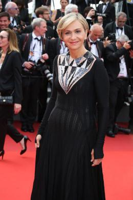 photo 4/173 - 70 ans du Festival de Cannes - Cannes 2017 : Une montée des marches exceptionnelle pour les 70 ans du Festival - © Isabelle Vautier pour CommeAuCinema.com