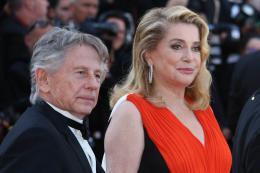 photo 65/173 - 70 ans du Festival de Cannes - Cannes 2017 : Une montée des marches exceptionnelle pour les 70 ans du Festival - © Isabelle Vautier pour CommeAuCinema.com