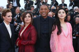 photo 130/173 - 70 ans du Festival de Cannes - Cannes 2017 : Une montée des marches exceptionnelle pour les 70 ans du Festival - © Isabelle Vautier pour CommeAuCinema.com