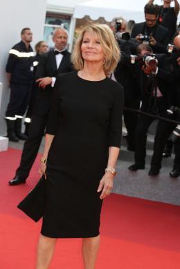 photo 95/173 - 70 ans du Festival de Cannes - Cannes 2017 : Une montée des marches exceptionnelle pour les 70 ans du Festival - © Isabelle Vautier pour CommeAuCinema.com