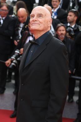 photo 170/173 - 70 ans du Festival de Cannes - Cannes 2017 : Une montée des marches exceptionnelle pour les 70 ans du Festival - © Isabelle Vautier pour CommeAuCinema.com