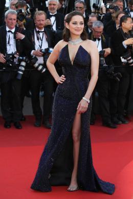 photo 141/173 - 70 ans du Festival de Cannes - Cannes 2017 : Une montée des marches exceptionnelle pour les 70 ans du Festival - © Isabelle Vautier pour CommeAuCinema.com