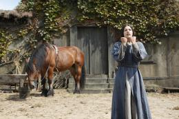 photo 1/7 - Jeannette, l'Enfance de Jeanne d'Arc - © Memento Films