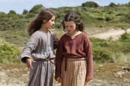 photo 3/7 - Jeannette, l'Enfance de Jeanne d'Arc - © Memento Films