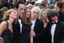 photo 22/26 - Twin Peaks - Tapis - Cannes 2017 : LE grand retour de Twin Peaks - © Isabelle Vautier pour CommeAuCinema.com