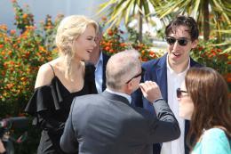 photo 22/33 - Top of the lake Photocall - Cannes 2017 : Magnifiques Nicole Kidman et Elisabeth Moss pour Top of the lake - © Isabelle Vautier pour CommeAuCinema.com