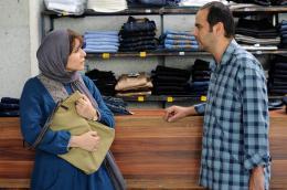 Un Vent de liberté Sahar Dowlatshahi photo 1 sur 7