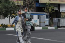 Un Vent de liberté Sahar Dowlatshahi photo 4 sur 7