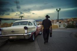 photo 15/17 - Buena Vista Social Club : Adios - © Metropolitan Films