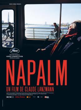 Napalm Affiche Napalm photo 1 sur 1