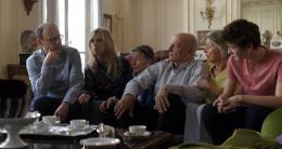 photo 11/11 - Les Grands Esprits - © Bac Films