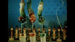 photo 18/23 - Le Petit Parapluie - Quel cirque ! - © Malavida Films