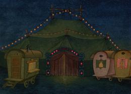photo 9/23 - Deux coeurs en piste - Quel cirque ! - © Malavida Films