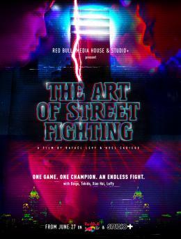 photo 23/23 - The Art of Street Fighting - © Redbull Media House