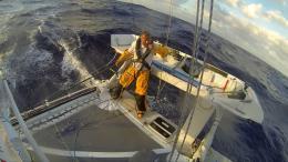 En Équilibre sur l'Océan photo 8 sur 8