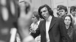 photo 3/8 - La mort se Mérite, digressions avec Serge Livrozet - © Les Films des deux rives