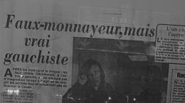 photo 2/8 - La mort se Mérite, digressions avec Serge Livrozet - © Les Films des deux rives