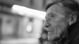 photo 1/8 - La mort se Mérite, digressions avec Serge Livrozet - © Les Films des deux rives