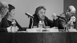 photo 8/8 - La mort se Mérite, digressions avec Serge Livrozet - © Les Films des deux rives