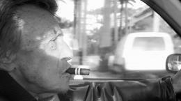 photo 6/8 - La mort se Mérite, digressions avec Serge Livrozet - © Les Films des deux rives