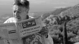 photo 5/8 - La mort se Mérite, digressions avec Serge Livrozet - © Les Films des deux rives