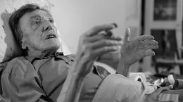 photo 7/8 - La mort se Mérite, digressions avec Serge Livrozet - © Les Films des deux rives