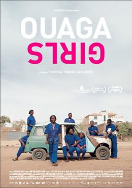 photo 1/1 - Ouaga Girls - © Juste Distribution