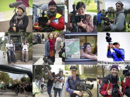 Irrintzina, le cri de la génération climat Carré de l'équipe photo 1 sur 39