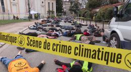 photo 38/39 - Irrintzina, le cri de la génération climat - © ASC Distribution