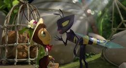 photo 3/8 - Drôles de petites bêtes - © Gebeka Films